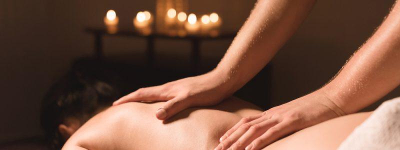 massage-behandeling